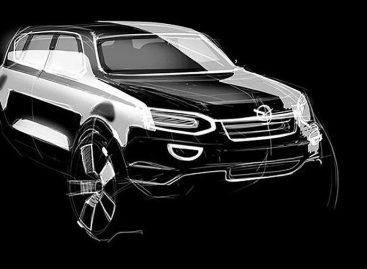 «Русский Прадо» от УАЗ получит новую 6-ступенчатую МКПП