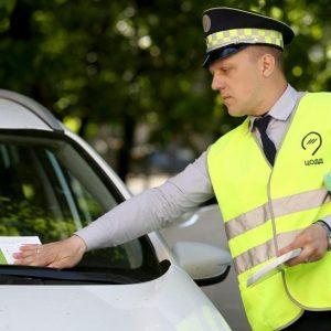 ЦОДД предложил отбирать машины у нарушителей