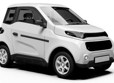 Запатентован новый российский автомобиль