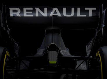 Renault F1 Team в сезоне 2020 года