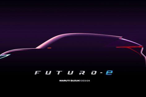 Suzuki представила новые модели на автосалоне в Индии