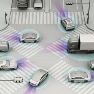 5G интернет серьезно повлияет на автомобили