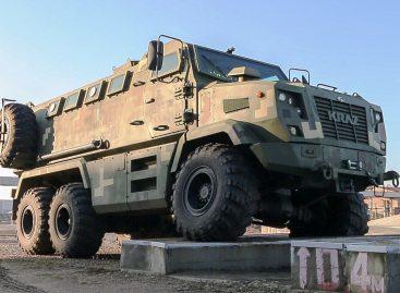 Украина может лишиться единственного национального производителя грузовиков