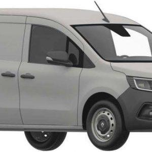 Renault запатентовал в России грузопассажирскую новинку