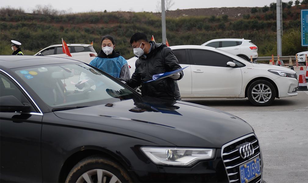 Какие автопроизводители бегут от китайского коронавируса