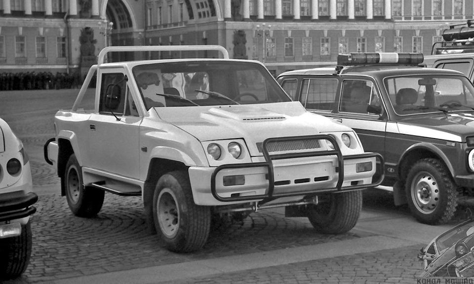 Автостиль Пилот 1992