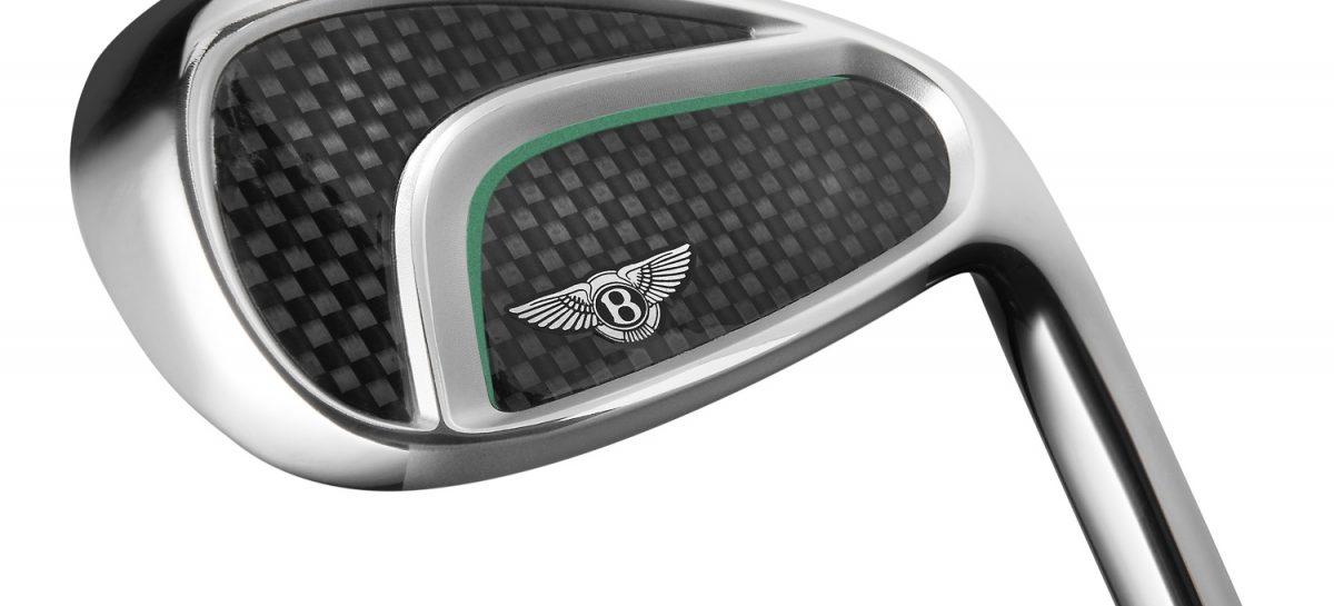 Весна с новой коллекцией аксессуаров от Bentley