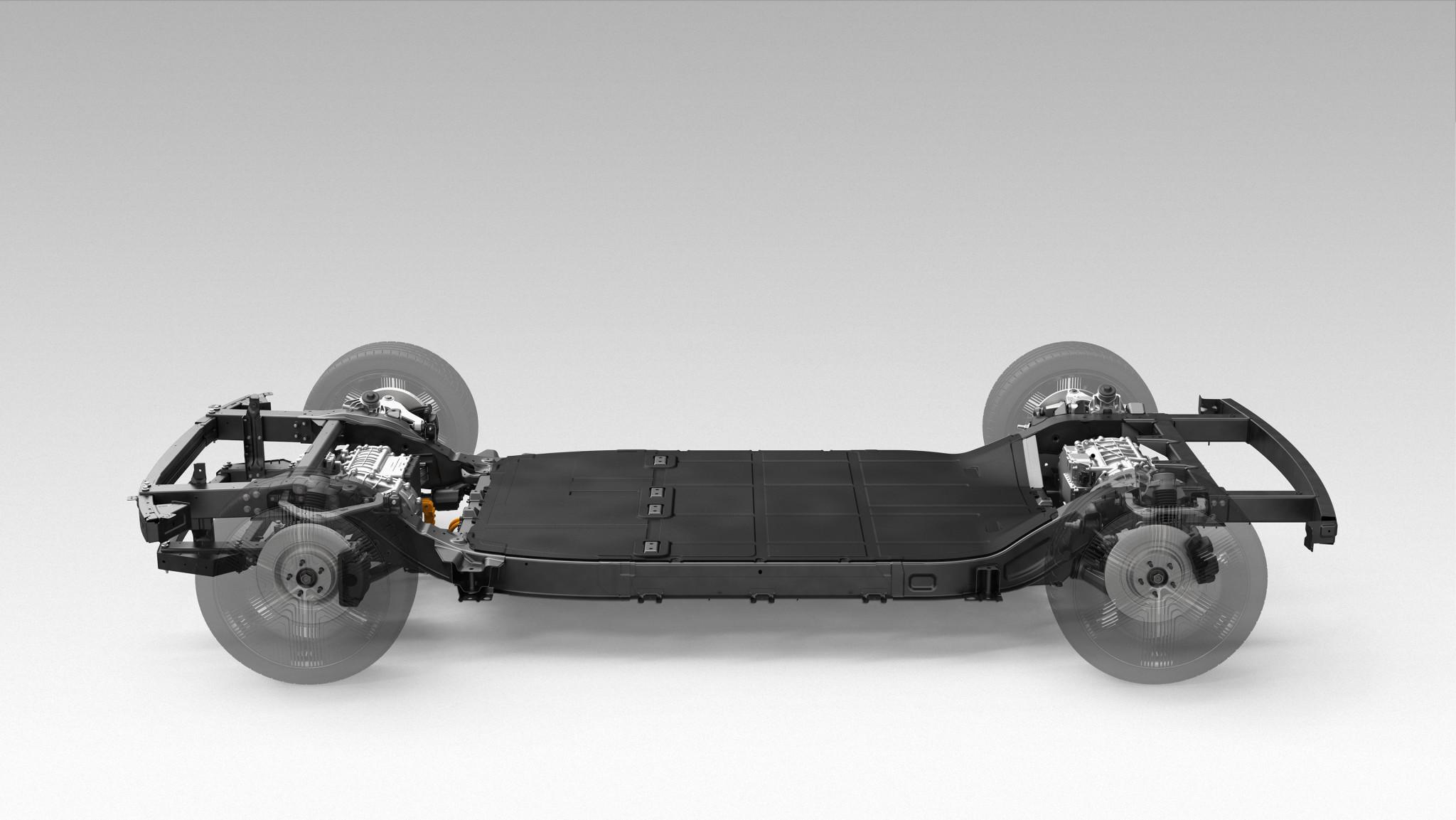 Canoo скейтборд
