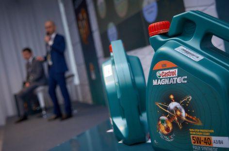 Castrol представляет новое поколение моторных масел специально для городского движения