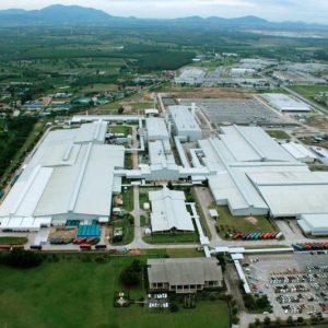 Great Wall Motor покупает завод General Motors в Таиланде