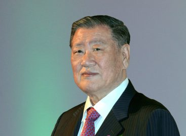 Председатель Hyundai Motor Group Чон Монг Ку принят в Автомобильный Зал славы