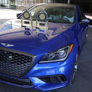 Genesis стал лучшем брендом в рейтинге надежности автомобилей