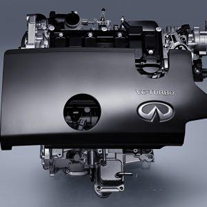 Двигатель Infiniti VC-Turbo снова включен в список лучших силовых агрегатов года по версии Wards