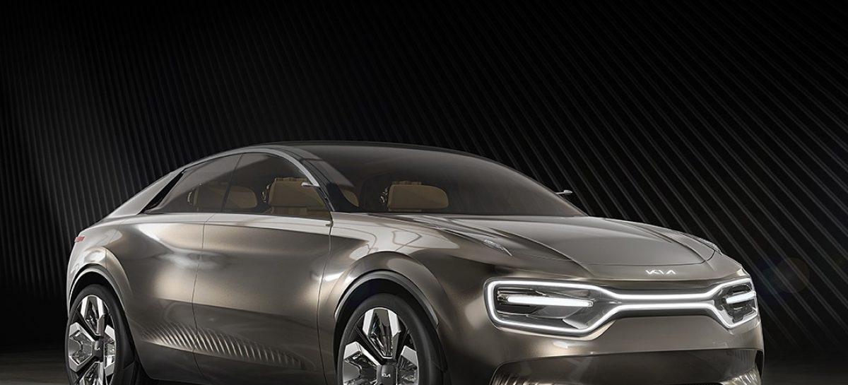 Kia XCeed и концепт Imagine by Kia удостоены наград iF Design 2020