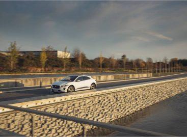 Jaguar Land Rover два года работает с нулевым уровнем выбросов углерода