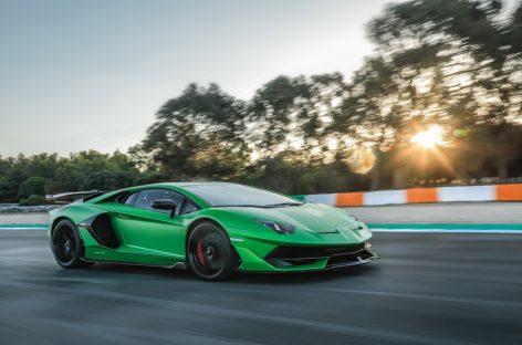 Automobili Lamborghini получает награду «Лучший работодатель Италии 2020»