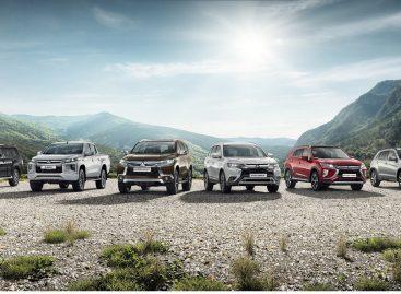 Mitsubishi Motors участвует в разработке устройства для самостоятельного передвижения слабовидящих