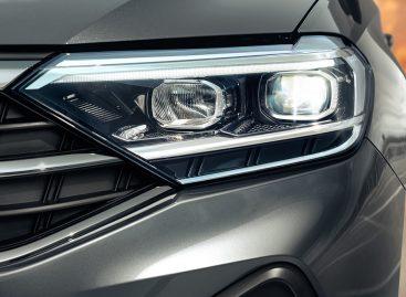 Комплектации нового Volkswagen Polo