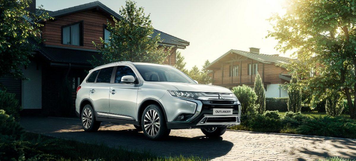 Mitsubishi Outlander и Pajero Sport теперь с Яндекс.Авто – а что с ценами?