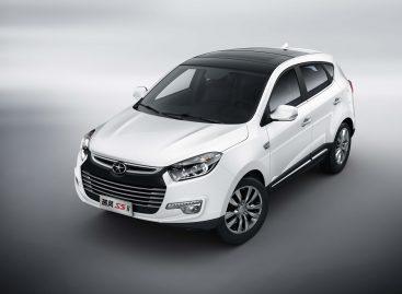 JAC Motors впервые в России запустил продажу автомобилей через сервис скидок