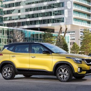 Kia Seltos обошёл Hyundai Creta и Renault Duster