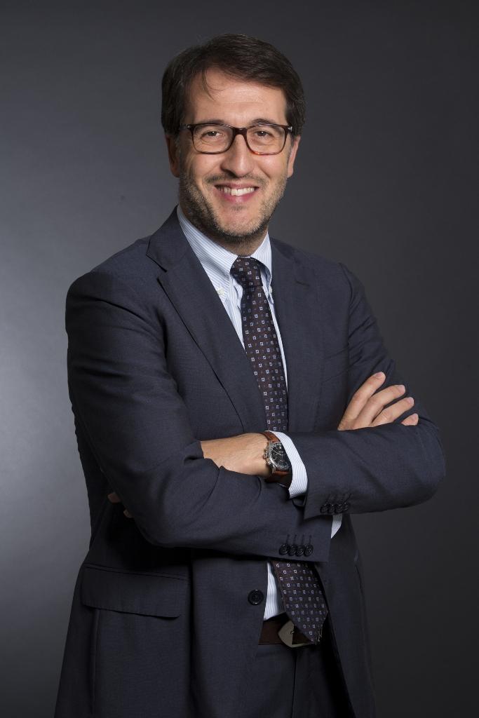 Умберто Тоссини