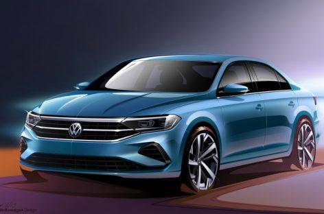 Первые факты о новом поколении бестселлера Volkswagen Polo