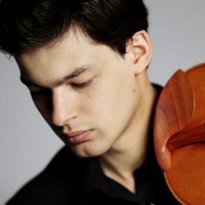 «Музыкальные диалоги в Hyundai MotorStudio»: встреча со скрипачом Леонидом Железным