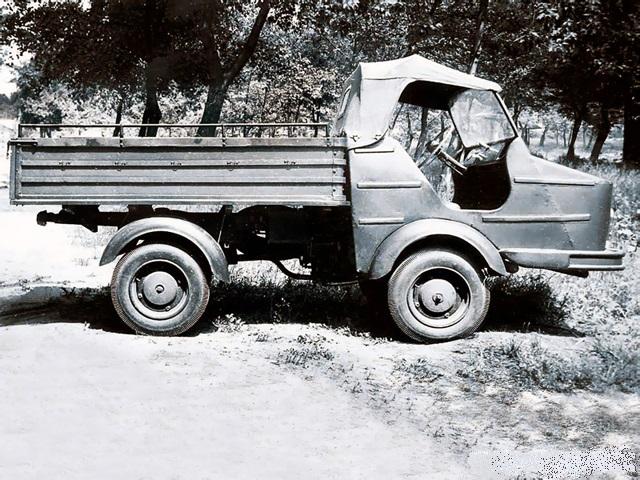 КМЗ-5 1962