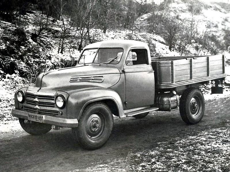 УАЗ-300 1949