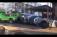 Самодельный «автомобиль Бэтмена» задержали в Москве