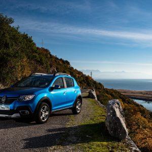 Новые финансовые предложения от Renault в марте
