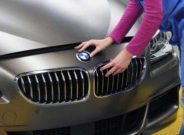 BMW закрывает все заводы в Европе и Южной Африке