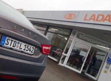Lada заняла предпоследнее место по продажам в странах Евросоюза