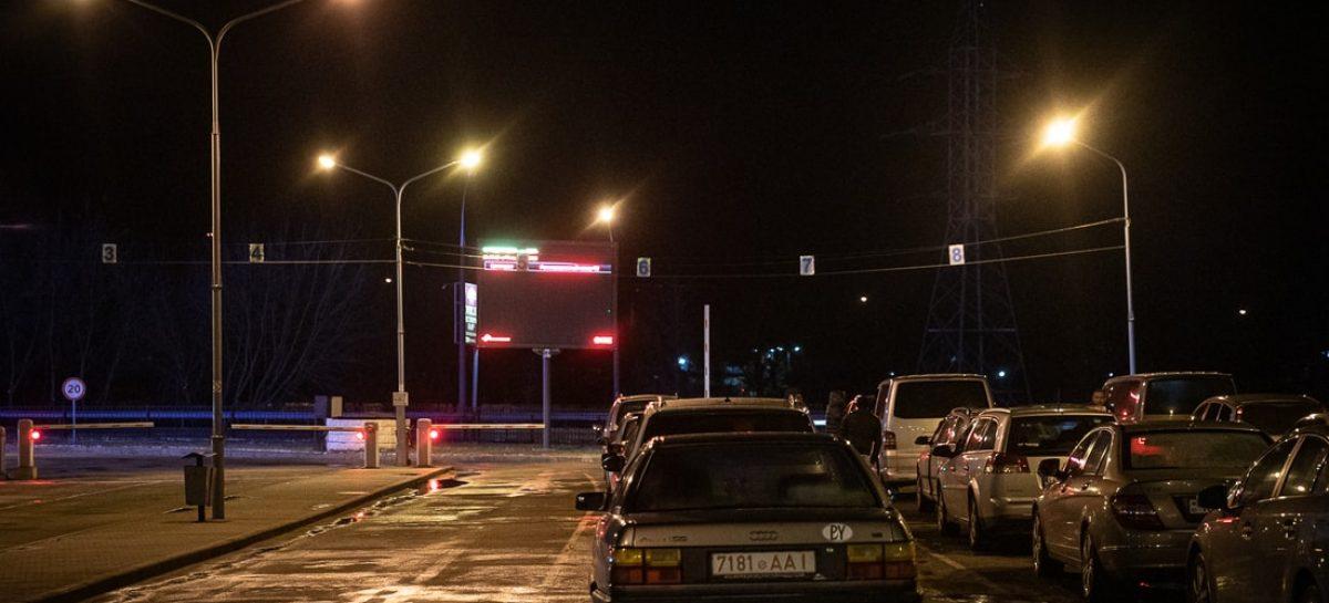 Что происходило в Бресте за пару часов до закрытия границы с Польшей