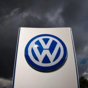 Сотрудники компании Volkswagen приняли участие в крупномасштабном исследовании «Барометр настроения»