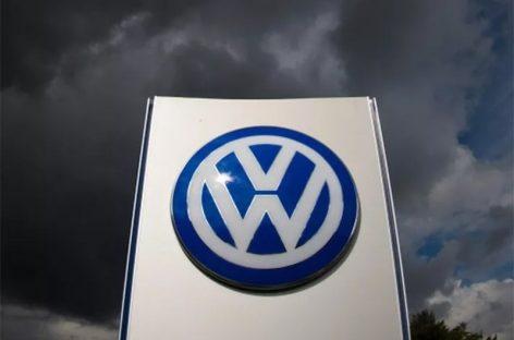 Volkswagen электрифицирует греческие острова