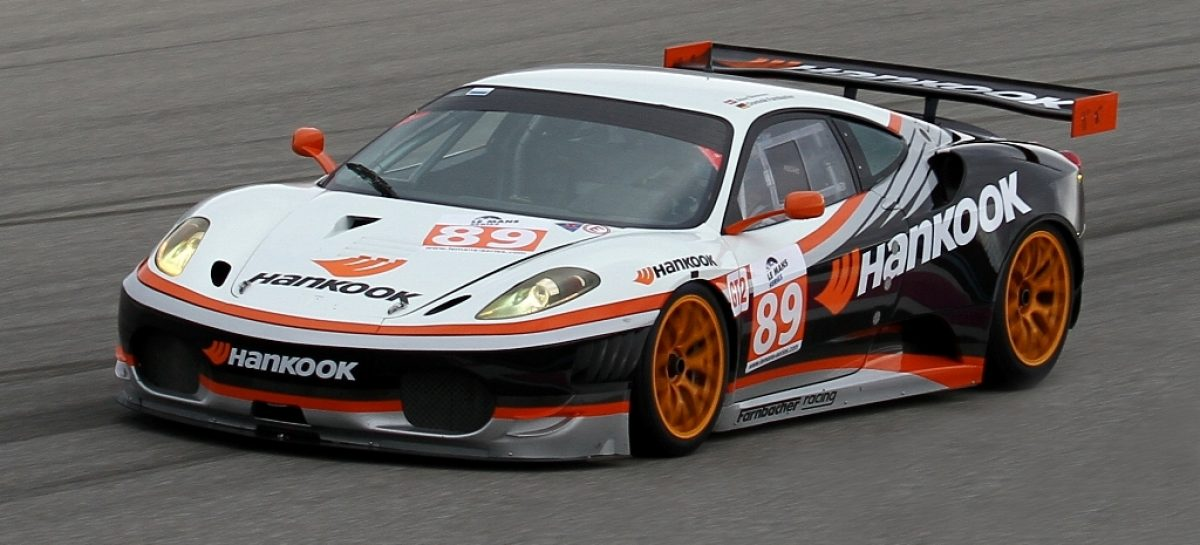Hankook стал партнером крупнейшего чемпионата мира по автоспорту