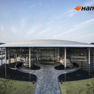 Hankook решает укрепить акционерную стоимость своей компании