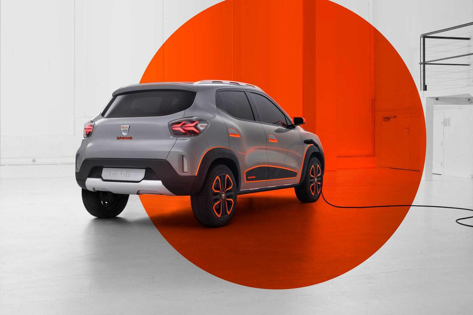 Бюджетный Renault Kwid доберется до Европы под брендом Dacia