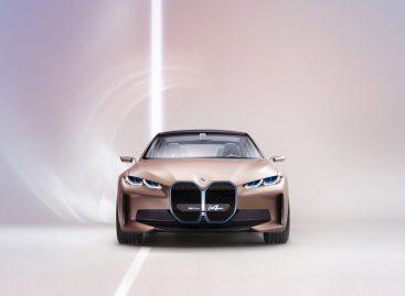 BMW изменила свои логотипы
