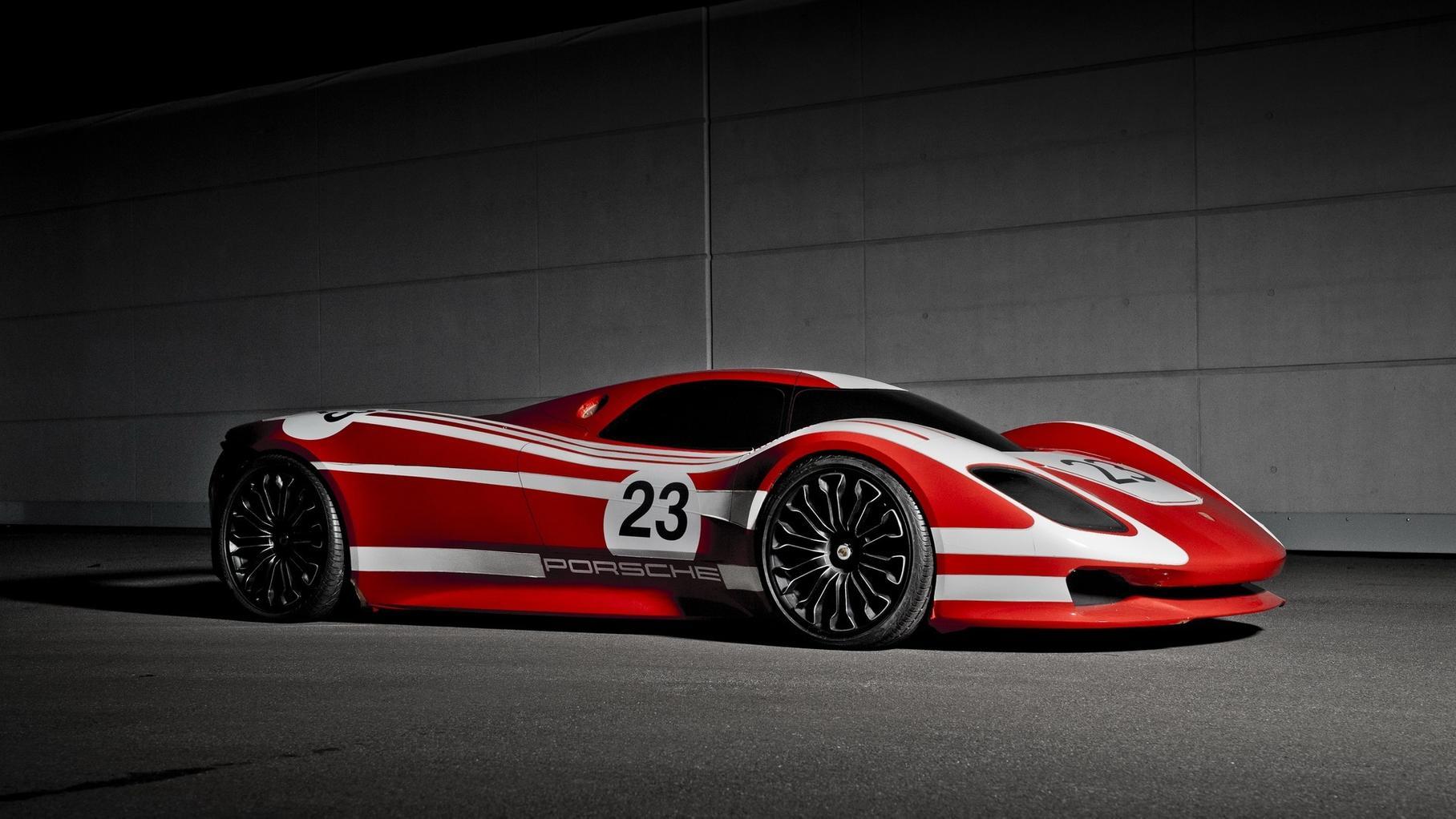Porsche не интересны электрические гиперкары