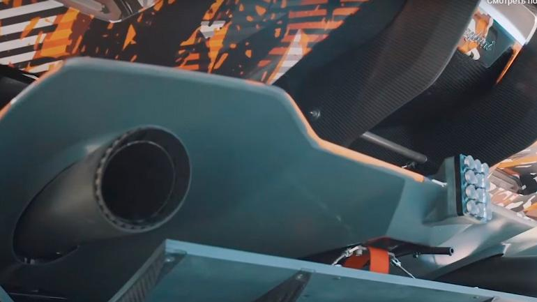 Lamborghini анонсировал новый суперкар