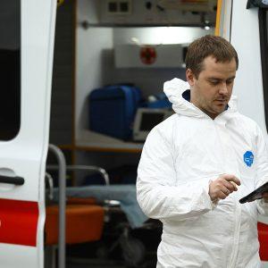 В Москве выбрали место строительства новой больницы из-за коронавируса
