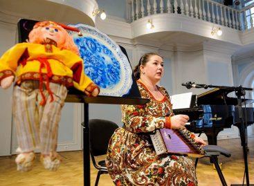 Hyundai и Московская консерватория встречают весну в рамках цикла «Большая музыка для маленьких»
