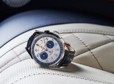 Bentley и Breitling отмечают многолетнее партнерство дебютом лимитированных часов Breitling Premier Bentley Mulliner