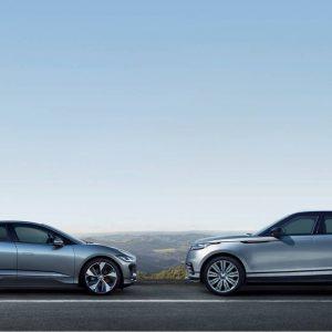 Jaguar Land Rover приостанавливает производства на заводах в Великобритании
