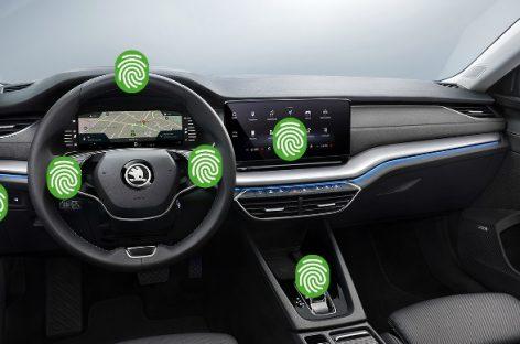 Škoda делится правилами безопасной эксплуатации автомобиля во время пандемии коронавируса