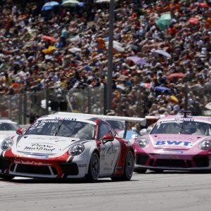 Виртуальный суперкубок Porsche Mobil 1 начинает сезон 2020 года