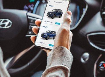 Hyundai запускает Business Mobility – программу долгосрочной аренды автомобилей марки для юридических лиц
